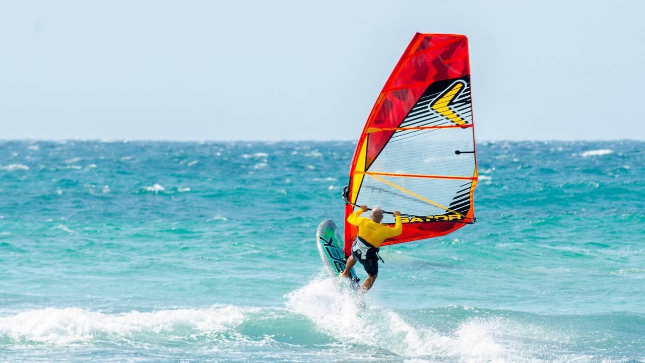 Windsurf Lessons in Bucerias