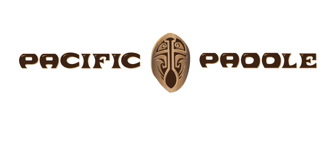 Pacific Paddle Logo