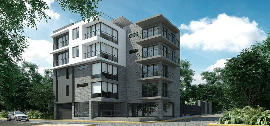 Nereidas Lofts Fullownership Exterior condo