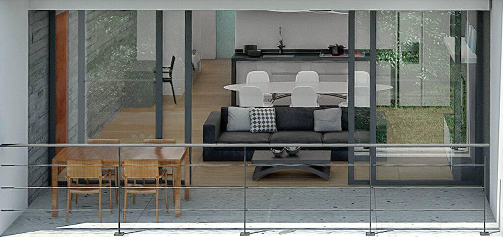 Nereidas Lofts, Full-Ownership