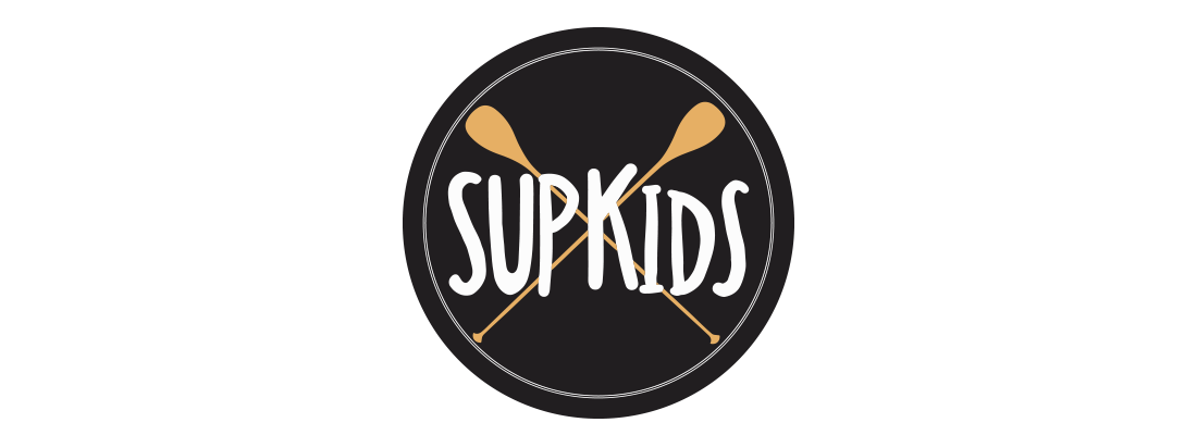 SUP Kids Logo