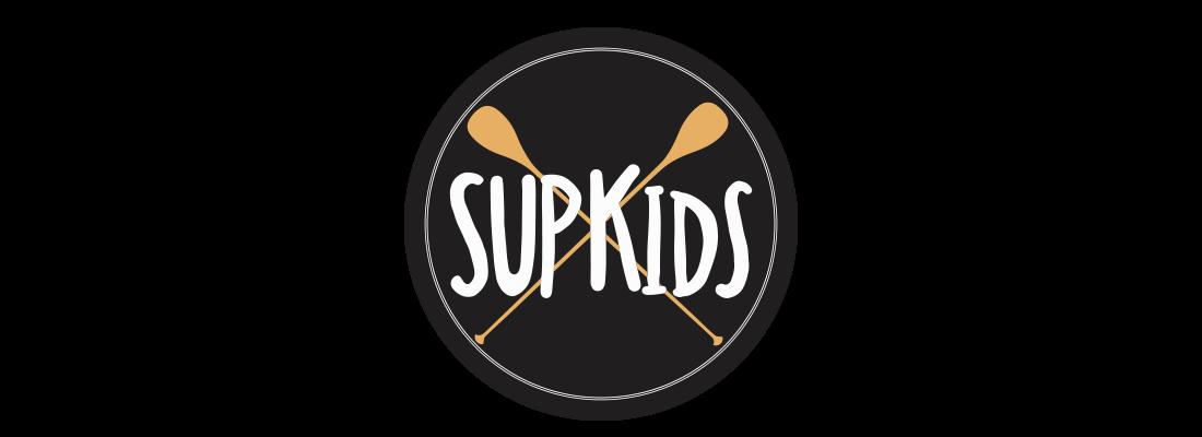 SUP Kids Logo