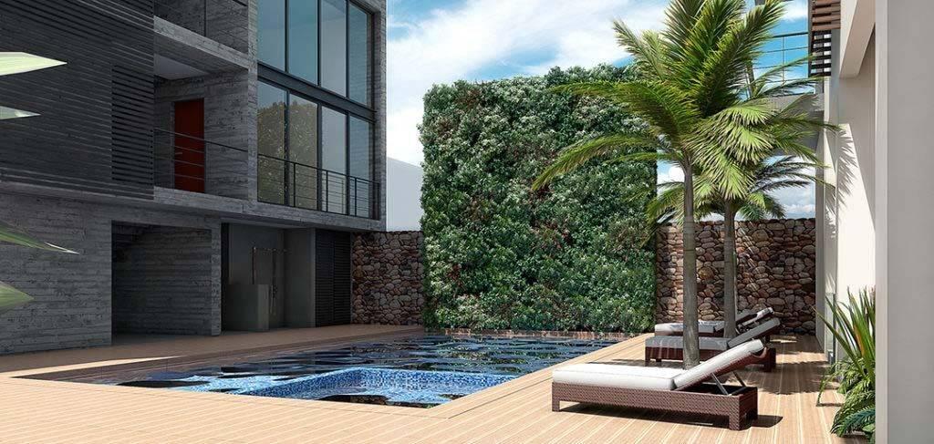 Bucerias Condos With Pool