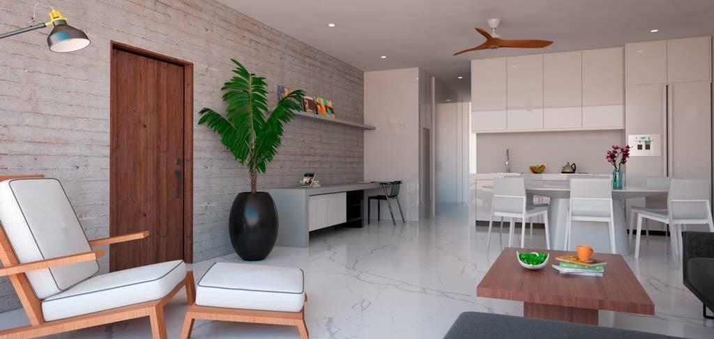 Two Bedroom Suite Unit 11
